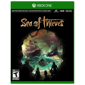 Xbox One - Sea of Thieves