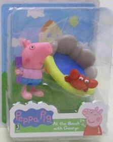 Peppa Pig George Outdoor Fun