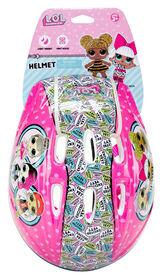 LOL Surprise! Bicycle Helmet - R Exclusive