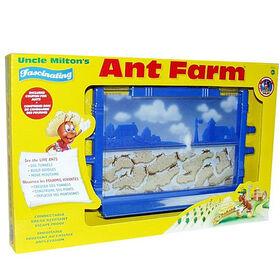 Uncle Milton's Ant Farm - Green