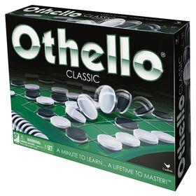 Othello - Le grand classique du jeu de stratégie
