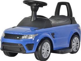 Range Rover Sport SVR 6V -Blue