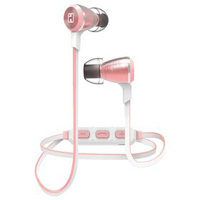 iB29 Rosegold Wireless Bluetooth Earbuds