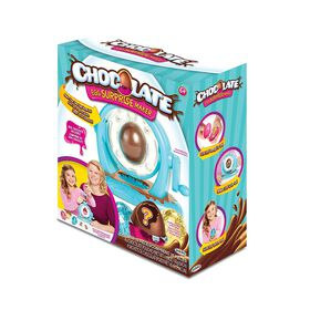 Chocolate Egg Surprise Maker - Chocolate Egg Maker