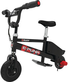 Razor E-Punk Bike