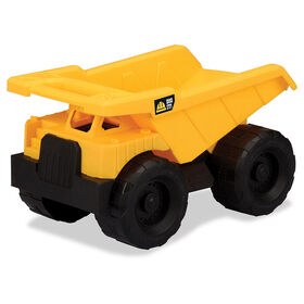 Kid Galaxy - Construction Dump Truck 9 inch