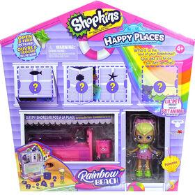 Shopkins Happy Places Season 5 Surprise Me Pack - Sleepy Shores